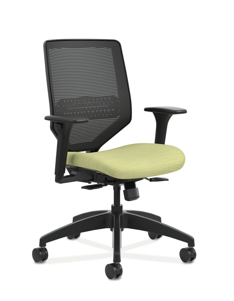 Solve HON Chair Front